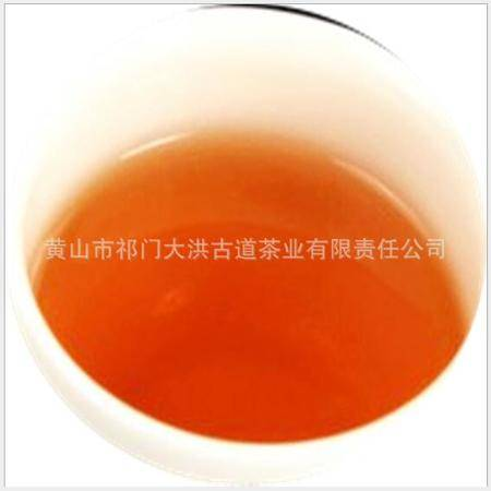 祁门红茶祁门工夫红茶雨前蜜香型红香螺明前手工茶叶散茶厂家直销