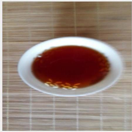 安徽特产祁门安茶500g 芦溪产茶叶10年珍藏版 越陈越香 黑茶