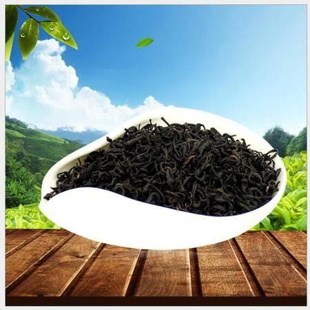 祁门红茶祁门工夫红茶明前茶叶蜜香型红香螺散茶