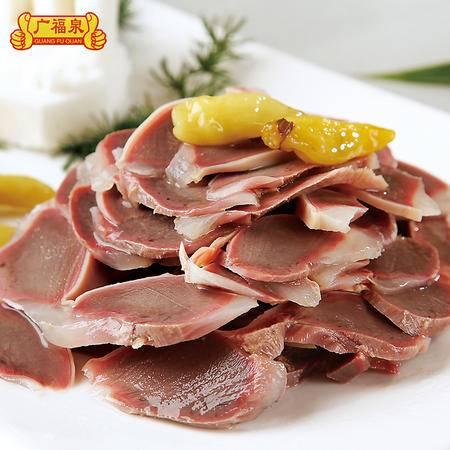 泡椒盐水鸭肫 江南风味卤味熟食肉类零食凉菜熟食香辣老卤