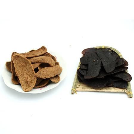 江西赣南特产豆腐饼豆腐渣干安远特色小吃零食豆渣饼