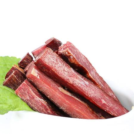 老廖家手撕牛肉 四川特产牛肉办公室小吃零食116g