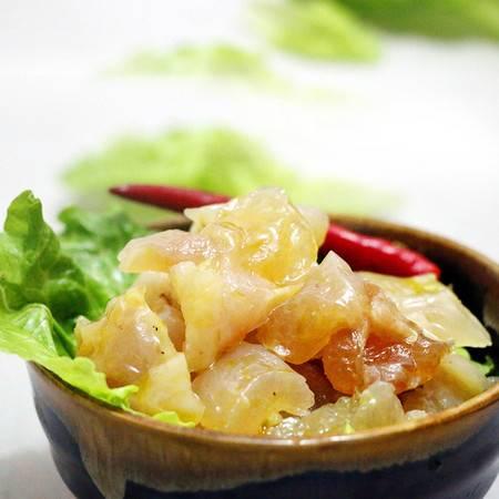 老廖家泡椒牛蹄筋 四川巴中特产牛蹄筋 传统腌制牛蹄筋 48g