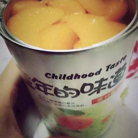 果味佳园混合装(4种口味混搭,杨梅,橘子,菠萝,黄桃)