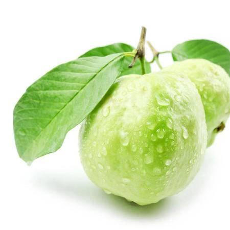 绿水峡谷 芭乐番石榴 广西芭乐 现摘现发新鲜水果