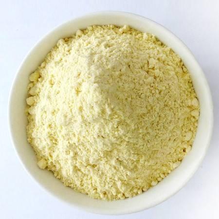 荣食康 全麦蔬菜粉 面粉 南瓜味