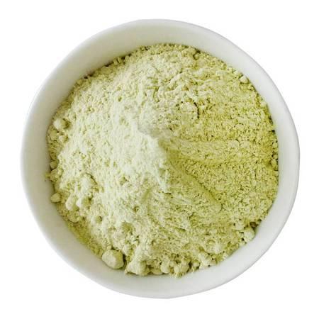 荣食康 全麦蔬菜粉 面粉 菠菜粉