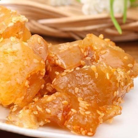 草原馨牛 牛蹄筋酱香味 108克/袋 5包 办公零食
