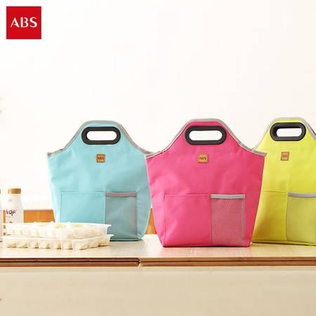 ABS爱彼此  保温保冷系列大容量手拎包颜色随机