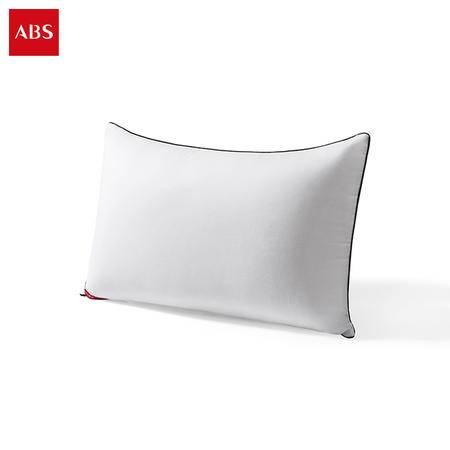 ABS爱彼此 Martina可水洗3D原生纤维枕芯