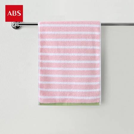ABS爱彼此 Anita活力炫彩系列全棉加厚面巾