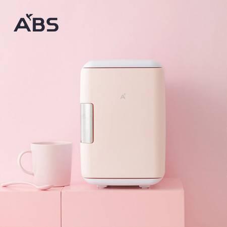ABS 爱彼此 Carson冷热两用迷你冰箱(5L)