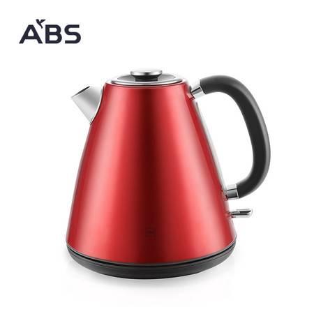 ABS爱彼此 不锈钢电热水壶 1.6L