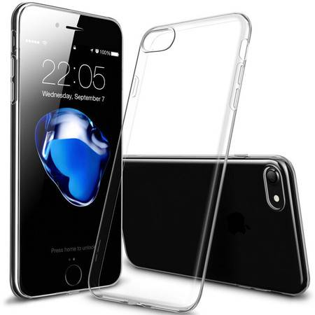 【机械战警】苹果iPhone7手机壳 iPhone7手机壳/手机套 硅胶防摔轻薄软壳