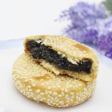 三衢味 老衢邦 麻饼 500g