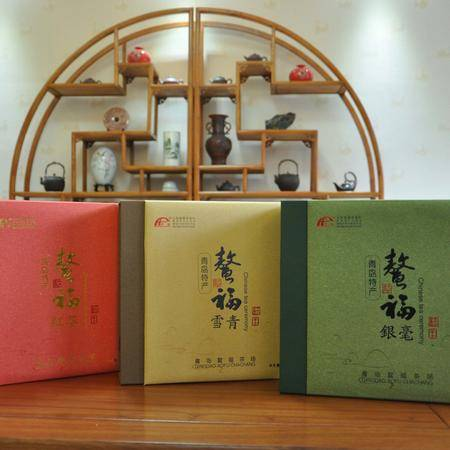 鳌福/AOFU 鳌福茶