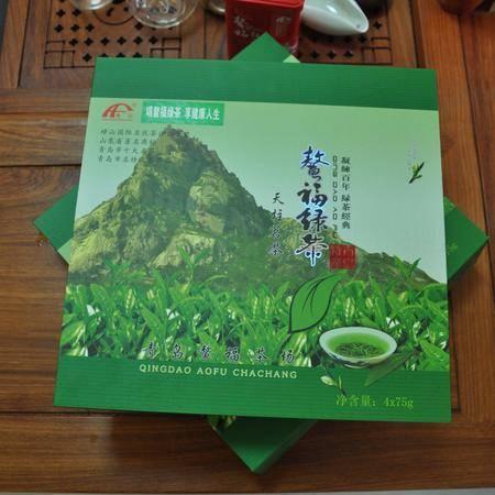 鳌福/AOFU  鳌福天柱名茶