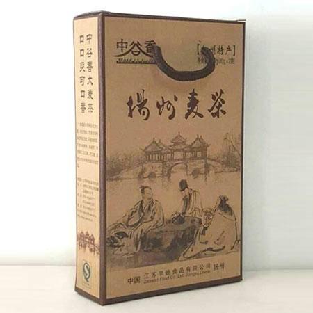 中谷香 大麦茶160克