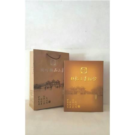 扬州精致小菜礼盒1020克装