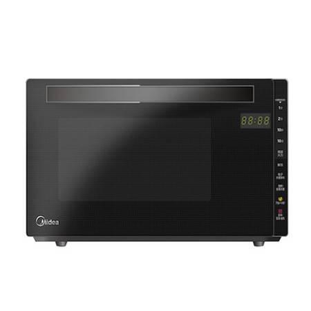 美的/MIDEA 微波炉 20L容量巧厨娘 家用多功能 EG7XCGW6-NA