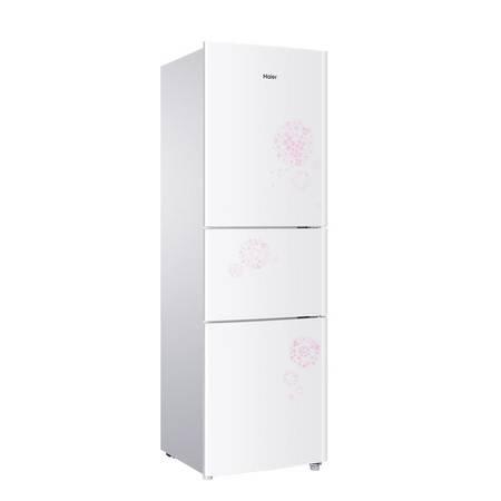 海尔/Haier 海尔冰箱 BCD-220STEA