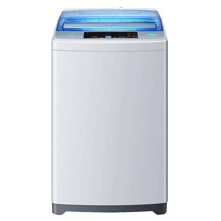 海尔/Haier 海尔波轮洗衣机 EB55M2WH