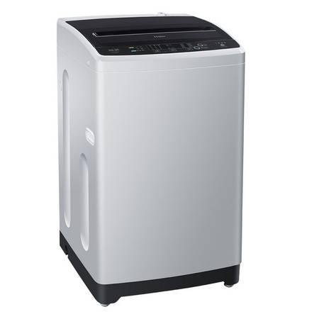 海尔/Haier 海尔波轮洗衣机 EB75M2WH