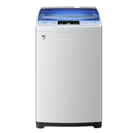 海尔/Haier 海尔波轮洗衣机 EB72M2WHU1