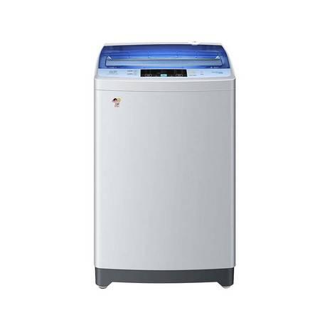海尔/Haier  海尔波轮洗衣机 EB65M2WHU1