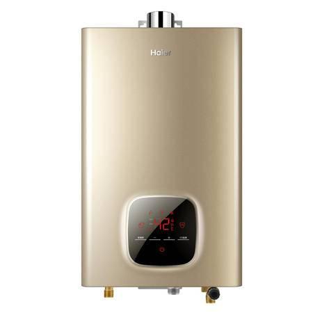 海尔/Haier 海尔燃气热水器 JSQ24-12WT5(12T)