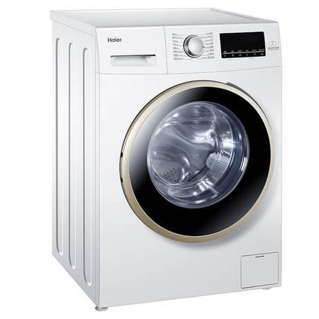 海尔/Haier 海尔滚筒洗衣机 EG8012B39WU1
