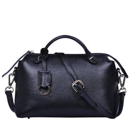 春夏新款热卖女包 欧美时尚品牌女士包包手提包真皮女包
