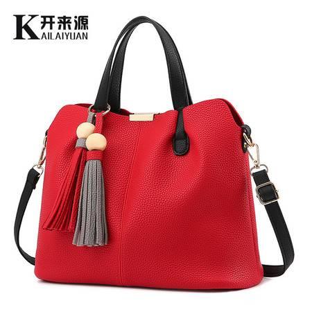 包邮 女包2016新款包包女韩版定型甜美时尚女包斜挎单肩手提包