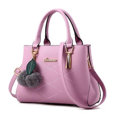 包邮 淑女芭莎 女包2016新款包包女韩版定型甜美时尚女包斜挎单肩手提包 5X有五金女包