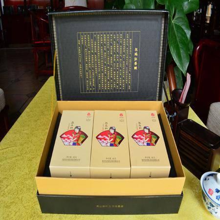 尔玛红 工夫红茶(香韵)240g