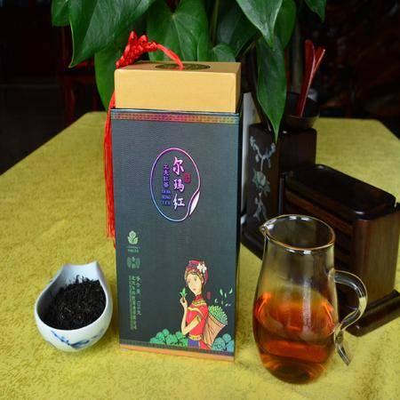 尔玛红工夫红茶(香韵)125g