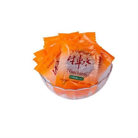 伊香 悠闲黑胡椒牛肉干250g/袋