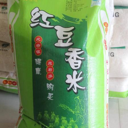广河红豆香米25KG