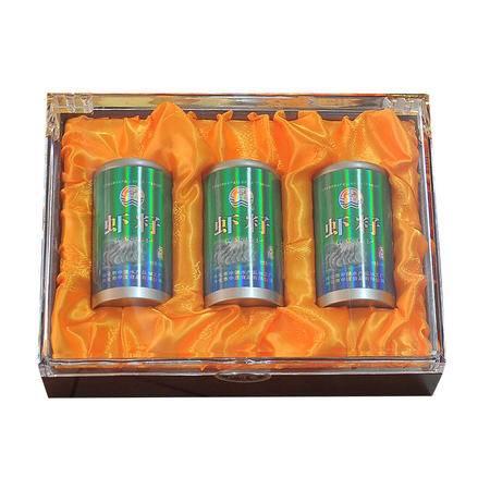 中堡庄 中庄精装虾籽300g(100g*3罐)