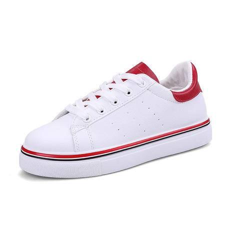 ZQL秋季新款学生鞋明星同款女生休闲板鞋平底低帮女鞋