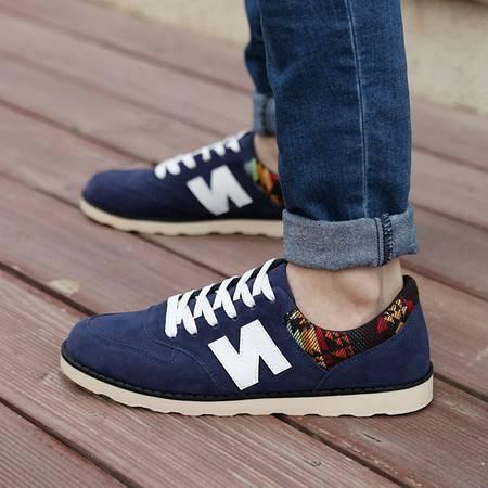 DR新款男鞋潮流时尚英伦运动鞋男士板鞋休闲鞋韩版鞋子