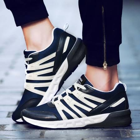 XP秋季新款男鞋 学生韩版运动鞋休闲鞋跑步鞋