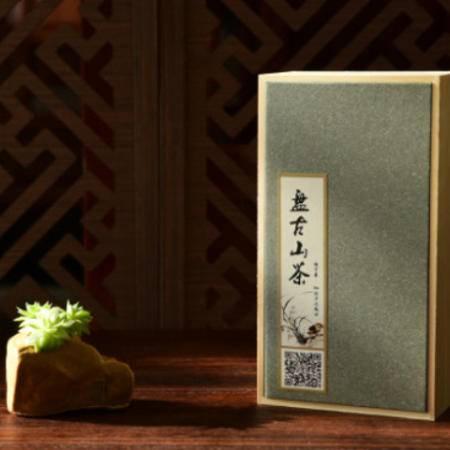 白云毛峰 绿茶