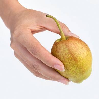 孩提时的味道 - 新疆正宗库尔勒香梨 皮薄肉酥 没有其它梨可比拟