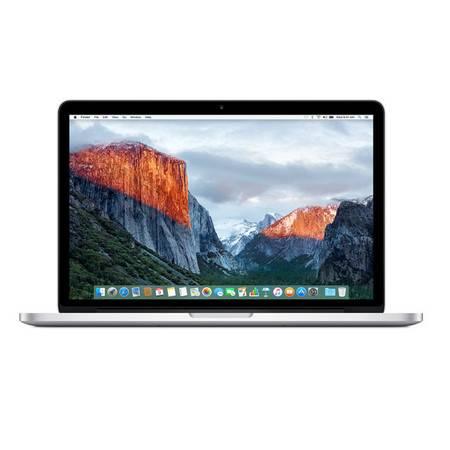 苹果/APPLE MacBook Pro 13.3英寸笔记本电脑 128G 银色