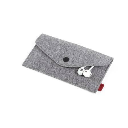 自然能量苹果iphone6毛毡手机壳 创意超薄6Plus保护套包袋韩国潮男女