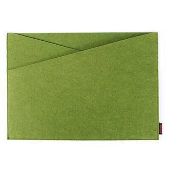 A4文件袋可爱韩国多层文件夹毛毡档案袋资料袋公文收纳套duga多加