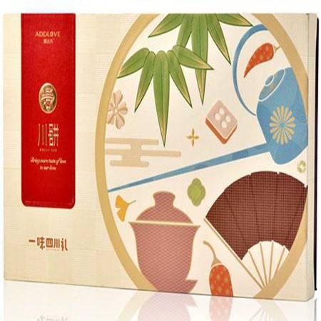 爱达乐  巴蜀雅月  预售  8月29日发货
