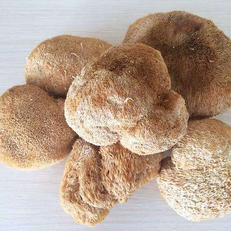 邮乐购 抚州特产宜黄 猴头菇 250g