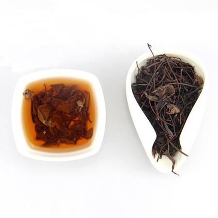 邮乐购 抚州特产南丰甜茶 军峰山系列 野生甜茶 清热解火 26g